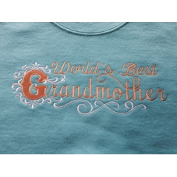 World's Best Grandmother