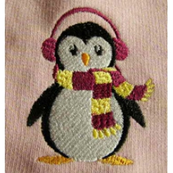 Penguin Toddler SS